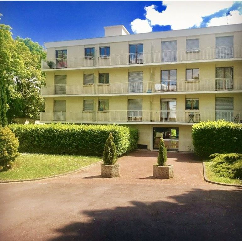 Achat Appartement T3 MONTMORENCY